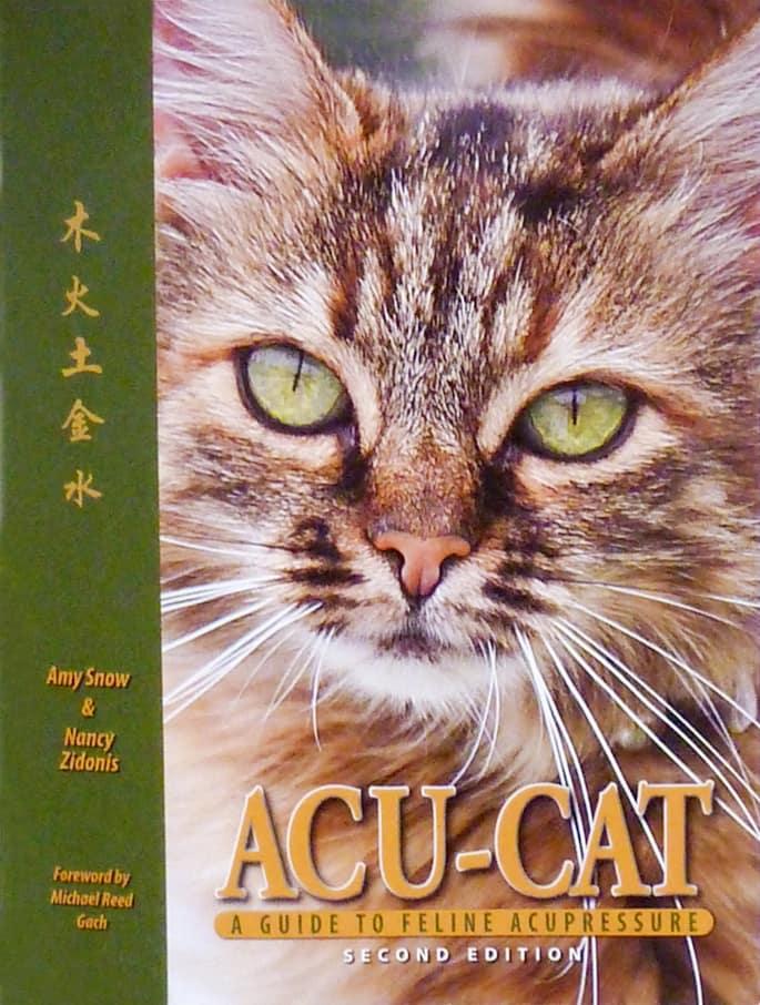 Acu-Cat Front